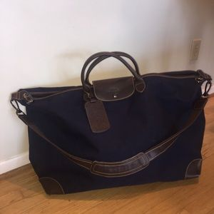 Longchamp Bags - Longchamp Boxford Travel Bag XL f634f1de9479f